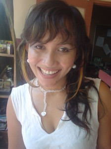 Can the Love Necklace Help You Attract Love? with Rose Quartz, by Jelila - www.jelila.com