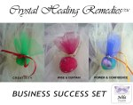 Business Success Crystal Healing Remedies by Jelila - www.jelila.com