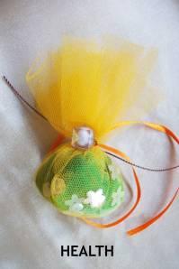 Crystal Healing Remedies - www.jelila.com