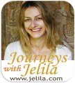 Blossoming Hearts Desires - Jelila - Living in Delight - Healing Therapy Online or in Person - jelila@jelila.com