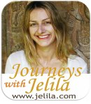 Want to Blossom Your  Hearts Desires with Jelila? - Top International Healer - Online and In-person - Living in Delight - www.jelila.com