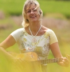 Jelila writes her own songs, and her pure, clear voice with guitar enchants and transports.  Her 12 Journey CDs each help transform a different area - for Harmony in your life.  www.jelila.com