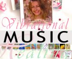 Vibrational Healing Music Journeys for Deep Relaxation and Healing by Jelila - www.jelila.com