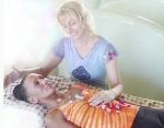 Crystal Healing in Person or by Distance with Jelila - www.jelila.com - feel good!
