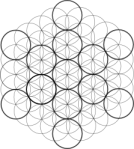Fruit Of Life - Sacred Geometry and Crystal Healing Jewellery  - Jelila - www.jelila.com