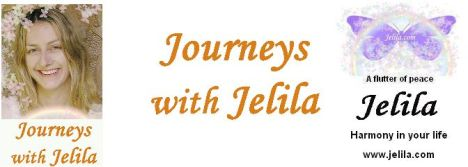Jelila - Transformation and Healing Online and In Person - www.jelila.com