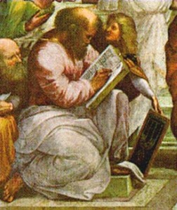 Pythagoras - Learn Sacred Geometry for Manifestation and Healing with Jelila - www.jelila.com