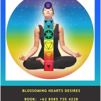 Chakra Balancing - How to Create Positive Energy - Article by Jelila - www.jelila.com