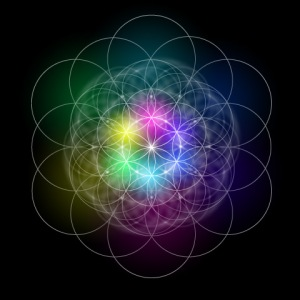 Aura Reading with Jelila - Order Yours Online by Email or in Person Jelila - Harmony in your life - www.jelila.com Image Chakraperson Image flower from LSdex dot ru