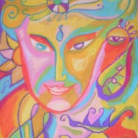 Chakras - Wheels of colour, the key to inner balance - What Shapes are your Chakras? Article by Jelila