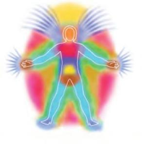 Jelila - Crystal and Chakra Healing Online and In Person - Auric energy flow