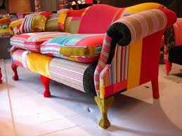 Jelila - Light Language and Chakra Balancing Online and in Person  - www.jelila.com - colourful canterbury sofa by Squint