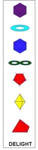 Sacred Shape Geometry Light Language Grid - Order your own from Jelila   www.jelila.com