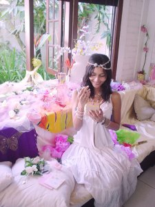 Want to Feel Good and Blossom Your Heart's Desires?  Jelila - www.jelila.com