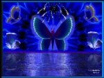 butterflyblues by Mary - Collection Jelila - Crystal Healing Sound Healing - Online and in Person - www.jelila.com