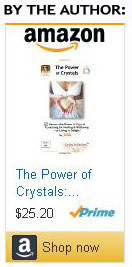 The Power of Crystals by Jelila
