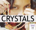 Crystal Healing Necklaces - Feel Good Naturally - www.jelila.com