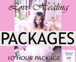 Packages with Jelila - Healing Therapy - Online and in Person - www.jelila.com