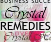 Crystal Healing Remedies (tm) - Feel Good Naturally - www.jelila.com