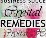 Crystal Healing Remedies (tm) - Feel Good Naturally - www.jelila.com