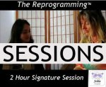 Sessions with Jelila - Healing Therapy - Online and in Person - www.jelila.com