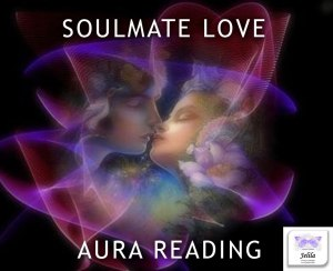 Soulmate Love Aura Reading with Jelila - Release your Love Blocks Find your Soulmate www.jelila.com