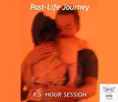 Discover your Past-Lives - Online or In-Person - with Jelila - www.jelila.com