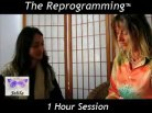 Want to Blossom by Releasing Negativity bringing Rapid Change? 1 Hour Session of The Reprogramming Powerful Therapy - Online and in Person - www.jelila.com