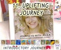 11 Intoductory Journey Vibrational Healing Music by Jelila www.jelila.com