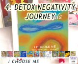 I Choose Me - Detox Negative Feelings - by Jelila - www.jelila.com