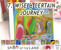 Wise & Certain CD Journey - Ancestral and Tribe Healing - www.jelila.com