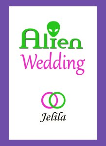 AL IEN WEDDING - how ancient alien Annunaki messed your DNA - creating your deep stress - and what you can do about it  - slave species of the gods - www.jelila.com