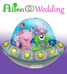 AL  IEN WEDDING - how ancient alien Annunaki messed your DNA - creating your deep stress - and what you can do about it  - spaceship - slave species of the gods - www.jelila.com