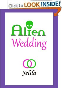 ALIEN WEDDING - how ancient alien Annunaki messed your DNA - creating your deep stress - and what you can do about it  - slave species of the gods - www.jelila.com