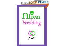 ALIEN WEDDING BOOK  - understand and get offf the treadmill - Ancient Aliens - Annunaki - Slave Species of Gods - Deep Psychology - www.jelila.com
