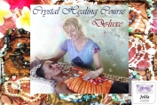 Learn Crystal Healing Deluxe Kit - All You Need to Begin Crystal Healing - www.jelila.com