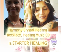 HARMONY NECKL AND starter HEALING WITH jelila v4