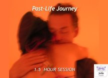 Past Life Journey 1.5 Hours - Release Old Patterns - www.jelila.com