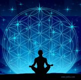 What is Sacred Geometry? What is the Meaning of Metatron's Cube?  What is the Spiritual Meaning of Sacred Shapes?  What are the Chakra Shapes? - Sacred Geometry with Jelila - Find Explanations and Descriptions of Sacred Geometry, Courses, Aura Readings - www.jelila.com