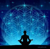 Sacred Geometrical Shape Lover? - What Blossoms Your Hearts Desires? Click to Find Out - www.jelila.com
