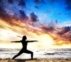 Spiritual Warrior? - What's Your Spiritual Style? Click to Find Out - www.jelila.com