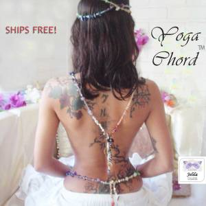 The Yoga Chord - Harmonise and Balance in Yoga, Meditation and in Life - www.jelila.com