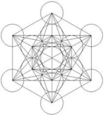 What's the Meaning of Metatron's Cube? - Sacred Geometry - www.jelila.com