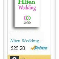 Alien Wedding
