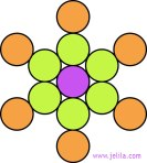 Want to know more about Sacred Geometry and Metatron's Cube? - www.jelila.com