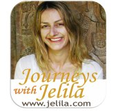 Want to Blossom?  Packages with Jelila - Healing Therapy - Online and in Person - www.jelila.com