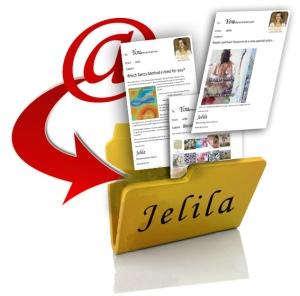 Create your Jelila folder