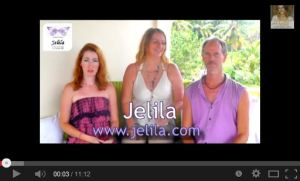 Join now, and get Free Instant Access to my Free 11 Minute Training Video to Relieve Negativity and Feel Good! Jelila