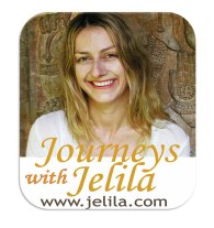 Jelila - The Gift or Harmony - Living in Delight - Healing Transformation - www.jelila.com
