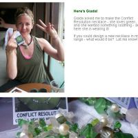 What Crystals Help Resolve Conflict? Meet Giada!
